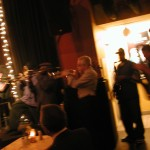 Crossroads Jazz Jam