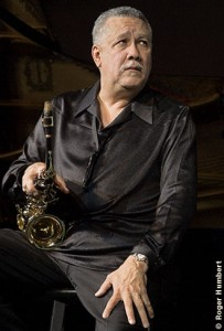 Multi-Grammy Award Winner Paquito D'Rivera